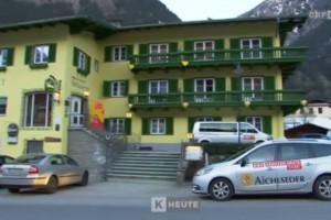 ORF Kärnten - Filmpräsentation über Bergbauern