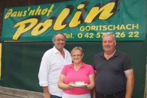 Kartoffelfest im Jaus´nhof Polin