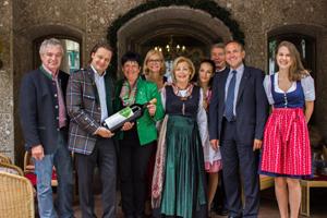 130 Jahre Lindenhof