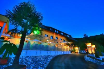 Hotel Restaurant Rösch