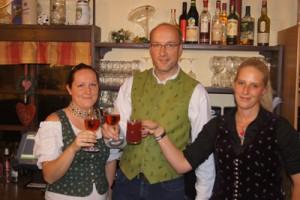 Schilcherfest im Gasthof Thurnerhof