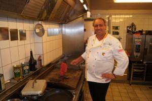 Neuer Steakbaron beim Kirchenwirt